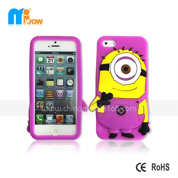 silicon protector case for iphone5-Cases for iPhone 5/5C/5S-Promotions ...