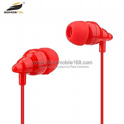 Handsfrees-Headphones-Somostel - Wholesale Cell Phone Accessories